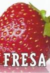Fragancia Fresa