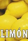 Fragancia Limón